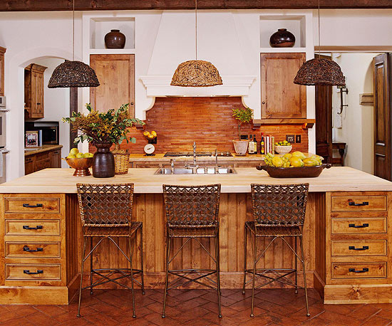 Rustic Tuscan Flavor