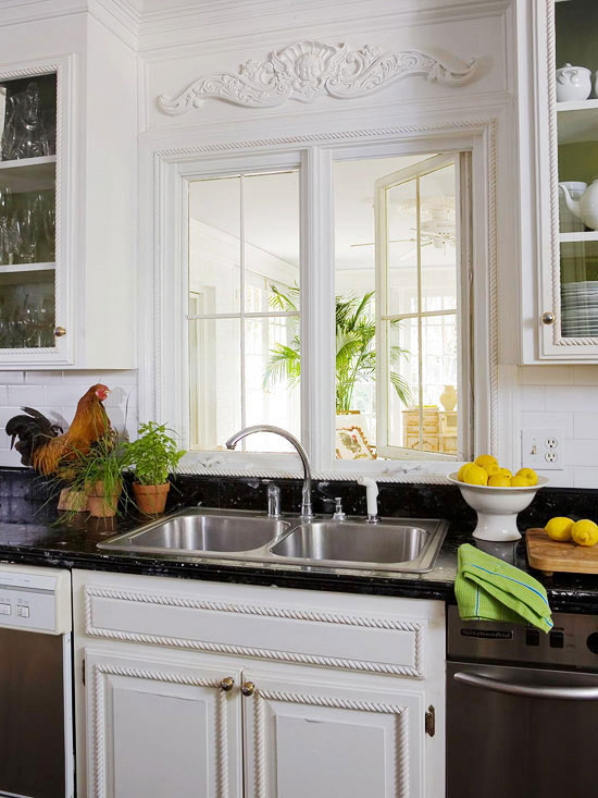 Http Www Bhg Com Kitchen Sink Sink Ideas