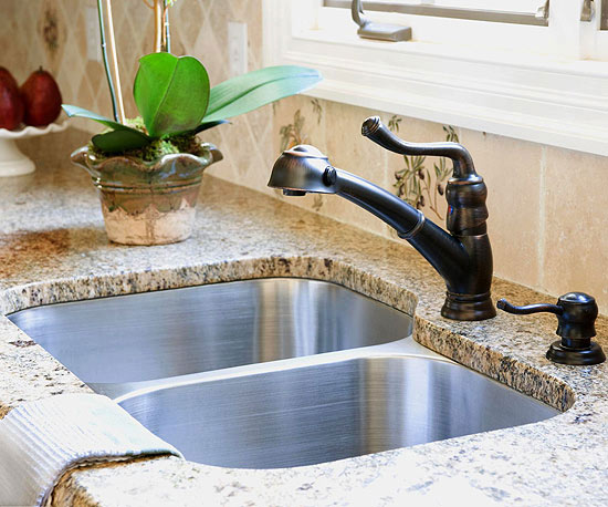Kitchen Faucets Buying Guide