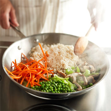 How to Stir-Fry
