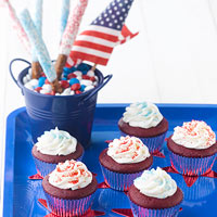 Tips for Patriotic Sweets