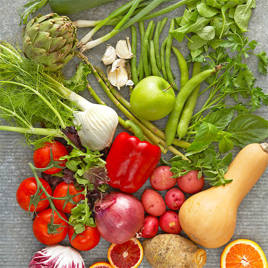 How to Select, Prep, and Cook Vegetables