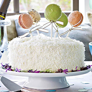 Sophisticated Birthday Cakes for Adults