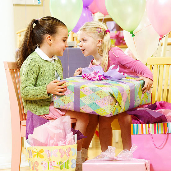 Stress-Free Tips for Planning Kids' Birthday Parties