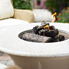 Design Your Deck for a Fireside Chat