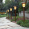 Install Solar Lighting