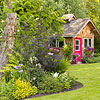 Choose Your Flower Garden Design Style