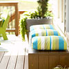 Outdoor Storage and Seating