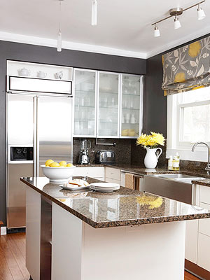 buying stylish & affordable kitchen cabinets