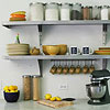 Streamlined Food Storage