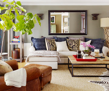 Eclectic Style Done Right