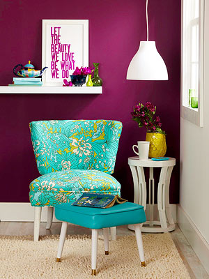 Decorating Advice decorating tips & advice