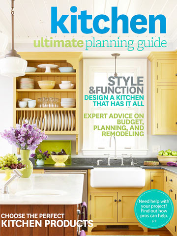 Download our FREE Kitchen Remodeling Guide Here!