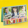 Happy Mom Day Photo Card