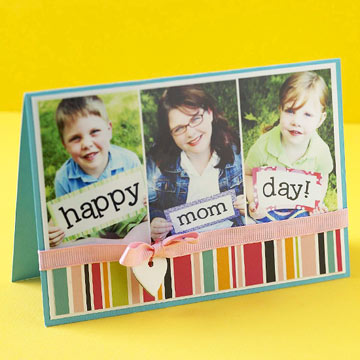 Adorable Mother's Day Cards
