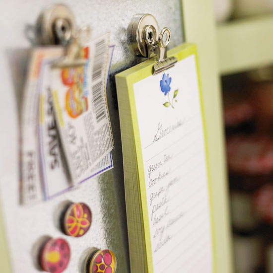 How to Stock and Store Dry Goods, Canned Goods, and Condiments