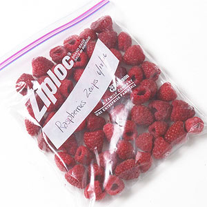 How to choose store wash and freeze berries - How to choose a freezer ...