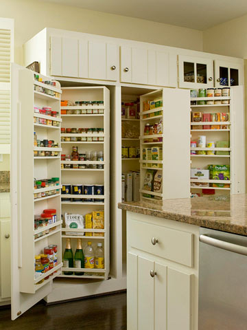 Get our Downloadable Pantry Guides!