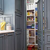 Well-Planned Kitchen Pantry
