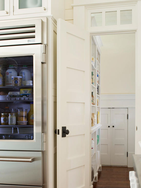 Stylish & Functional Food Storage