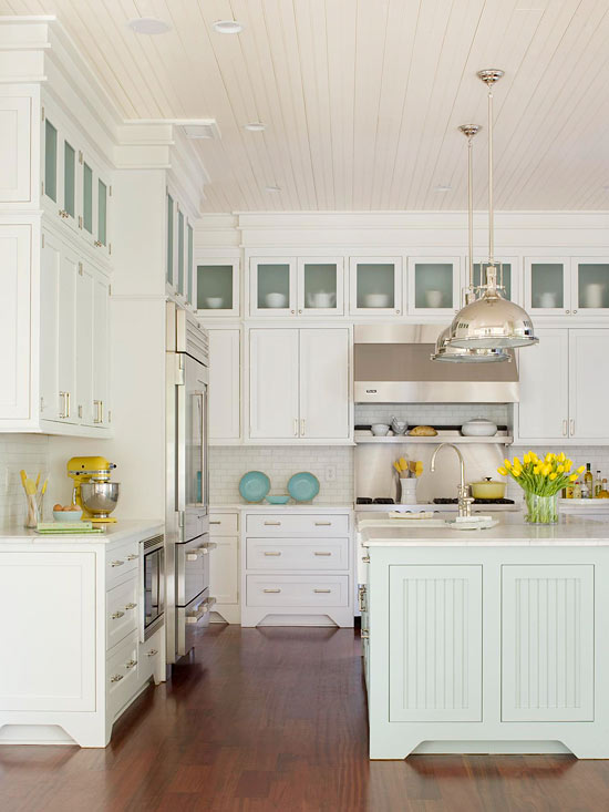 Kitchen design guidelines for Kitchen design rules