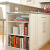 Cookbook Cubby