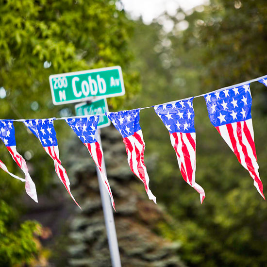 Organize A Neighborhood 4th Of July Parade From Better