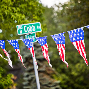 Organize a Neighborhood 4th of July Parade from Better Homes and Gardens