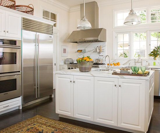 Kitchen Appliances: Refrigerator Buying Guide