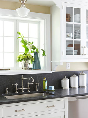 Kitchen Remodeling Traditional Ties Better Homes And