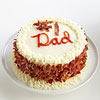 Father's Day Bacon Cake