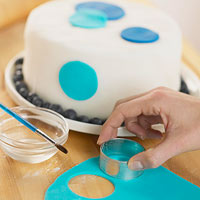 How to Make Fondant