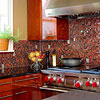 Backsplash Color Inspiration