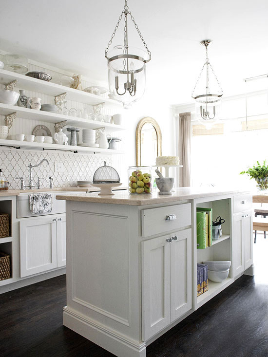 Bhg Kitchen Design a fresh & familyfriendly kitchen update  better homes & gardens