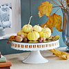 Elegant Fall Decor 