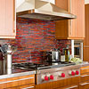 Heavy-Duty Range Hood