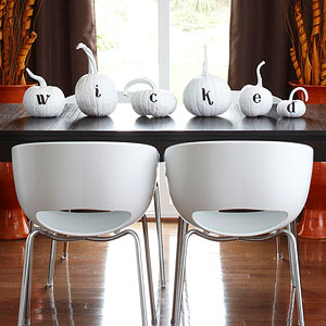diy budget friendly halloween decorations