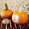 Playful Patterns Pumpkins