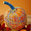 Rubber Bands Pumpkin