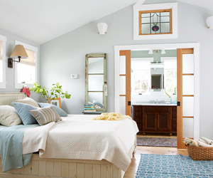 Master Bedroom Addition - Better Homes and Gardens - BHG.com