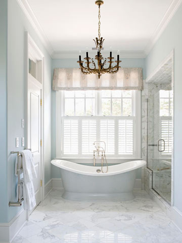 Dreamy Baths You Have to See
