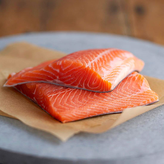 6 of the healthiest fish to eat and 6 to avoid
