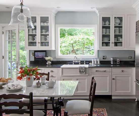 Kitchen Remodeling: Improving Function & Form
