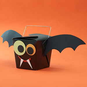 Frightfully Fun Halloween Ideas with Bats and Cats