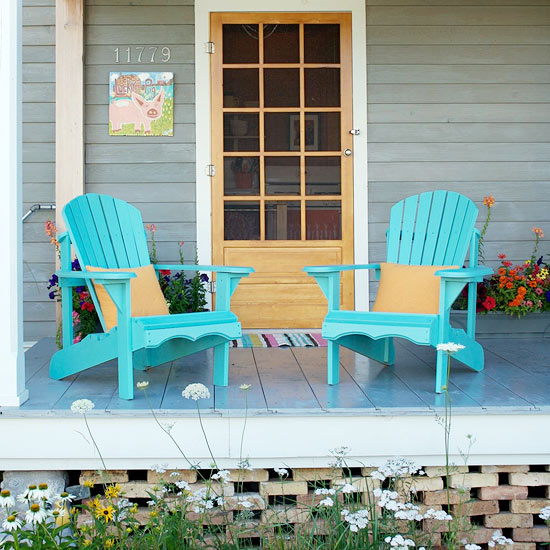 Revive Outdoor Furniture