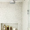Spa-Style Dream Bath: Shower Relaxation 