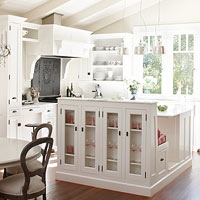 Kitchen + Bath Ideas Magazine