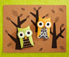Night Owl Candy Boxes