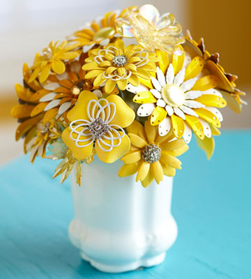 Simple Fall Crafts Projects