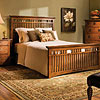 Artisan Ridge Bedroom Collection